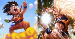 dragonball dragonball art pictures photos images