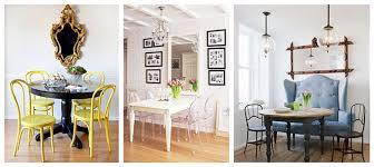 arredare la sala da pranzo 7 idee per arredare una sala da pranzo piccola