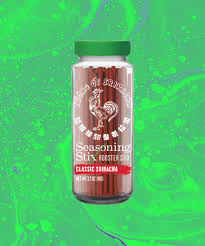 Huy Fong Sugarmade Inc Sriracha Seasoning Stix