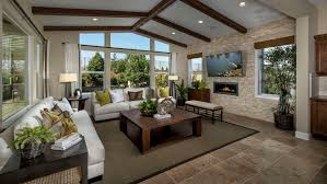 home design center roseville residence one floor plan in hidden crossing calatlantic homes