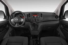 nissan vanette interior 2015 nissan nv200 reviews and rating motor trend
