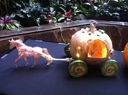 cinderella carriage pumpkin i run for wine happy