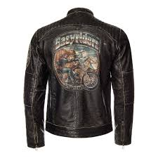 moto style jacket affliction custom ghost rider black leather jacket moto style