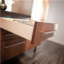 Cabinet Drawer Slides Kitchen Drawer Slides Holdahl Company Inc - Kitchen cabinet drawer rails