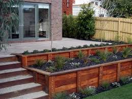 Deck Design Ideas Interiorforlifecom Retaining Wall Idea For - Retaining wall designs ideas