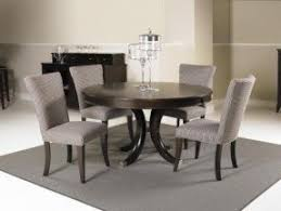 Round Pedestal Dining Table With Leaf Round Dining Table For 6 With Leaf Foter