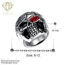 mens rings uk mens rings uk new design retro skull ring bicycle