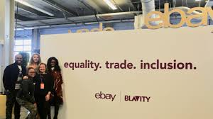 Ebay Empowering Diversity And Inclusion In Entrepreneurship