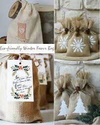 eco friendly wedding favors winter wedding inspiration for favor boxes and bags