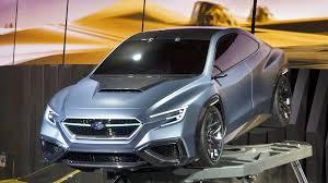 subaru viziv truck subaru viziv performance concept teases next wrx autotrader ca