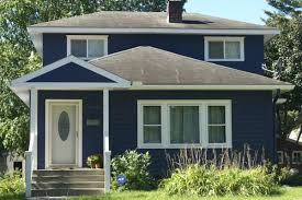 blue house white trim blue house white trim what color door drive by design exterior paint
