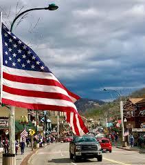 You Are A Grand Old Flag Visit Gatlinburg Home Facebook