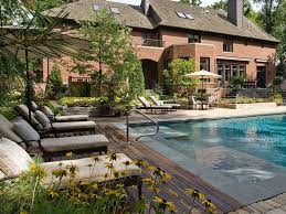 Backyard Swimming Pool Designs by Backyard Ideas Amazing Backyard Pool Ideas Excerpt Pool