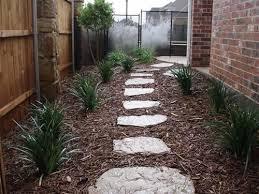 backyard walkway ideas lovable walkway ideas for backyard granite walkways back yard stone