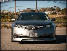 ronjon 4th gen acura tl body kit thread pg 16 updated pics