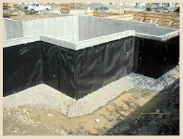Basement Waterproofing Methods by Foundation U0026 Structural Repair Select Basement Waterproofing New