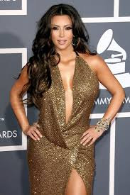 hairstyle how to recreate kim kardashian u0027s grammy award 2011