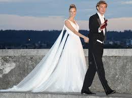 armani wedding dresses beatrice borromeo from wedding dresses e news
