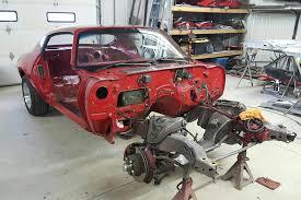 70 camaro subframe forgeline builds 1970 pro touring camaro torqued magazine
