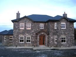 Stone House Plans Stone House Plans Ireland House Design Plans