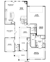 Beazer Home Floor Plans 273 Shallow Brook Dr Westfield Home Plan In Stoney Creek