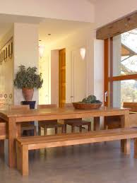 Kitchen Table Bench Houzz - Kitchen table bench
