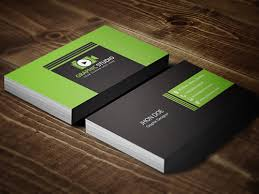40 outstanding exles of business cards design design