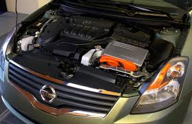 2016 nissan altima review kbb nissan altima hybrid named to