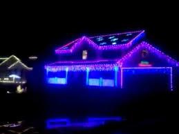 o fallon christmas lights never enough lights display in o fallon mo youtube