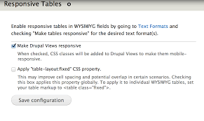 Css Responsive Table by Yes Drupal Kit Does Responsive Tables Its Drupal Services
