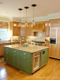 Kitchens With Island by Kitchen Room L Shaped Modular Kitchen With Island Design Ideas