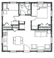 simple floor two bedroom house floor plans simple floor plans for a small house