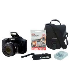 best black friday deals 2016 for digital cameras canon u2014 canon digital cameras u2014 qvc com