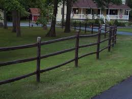 design ideas for black and white fences hgtv
