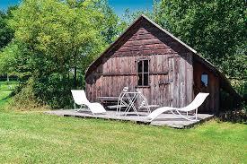 wonderbox telephone siege social séjour en cabane pour 2 au domaine des vaulx à la baconnière 53
