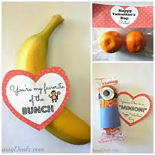 valentine gifts ideas non candy valentine s day gift bag ideas for kids crafty morning