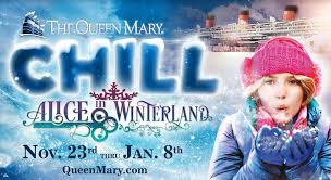 experience winter magic at the s chill in