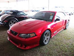 saleen 1994 ford saleen mustang s 351 ford supercars net