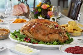 thanksgiving travel facts and statistics