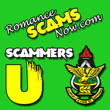 Scammers University in Ghana