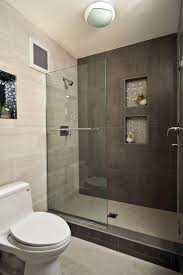 Walk In Showers For Small Bathrooms Bathroom Decor - Smallest bathroom designs