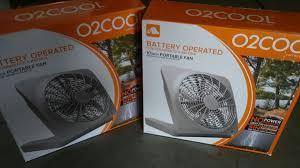 o2cool 10 inch battery or electric portable fan o2cool 10 inch battery or electric portable fan general in mesa az
