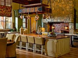 Kitchen Island Images Kitchens Kitchen Island With Pot Rack Gallery Pictures Art Gallery