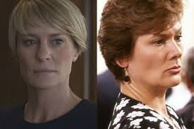 house of cards robin wright hairstyle house of cards 8 reasons claire underwood is the best thing about