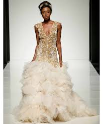 gold wedding dresses 17 glitzy gold wedding dresses wedding dresses gold
