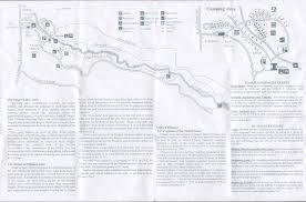 Arizona State Parks Map by Fillmore Glen State Park New York Hiking Trails Pictures