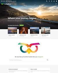 Travel Theme 20 Best Wordpress Travel Themes Of 2017 U2013 Goodwpthemes
