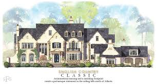 custom country house plans stephen fuller designs country