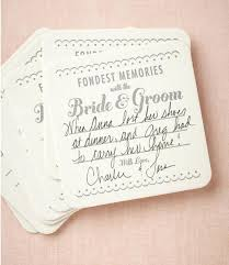 wedding sayings for and groom coaster favors for weddings memories forever frosted glass photo