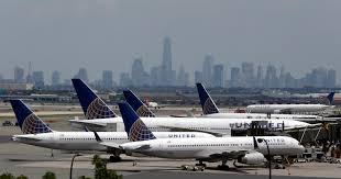 United Airlines Flight Change Fee United Airlines Suffers 2nd Major Grounding In 2 Months Wtop